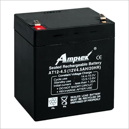 SMF Industrial Battery 12V4.5AH