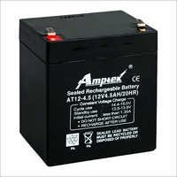 Smf Industrial Battery 12v4.5ah