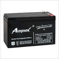 SMF Industrial Battery 12V7.6AH