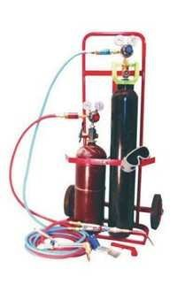 OXY-ACETYLENE EQUIPMENT