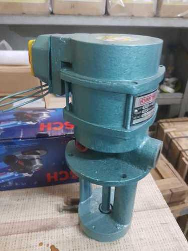 Coolant Pump Switch