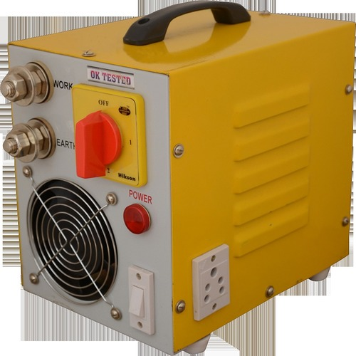 PORTABLE WELDING 200 AMPS (1-PHASE)
