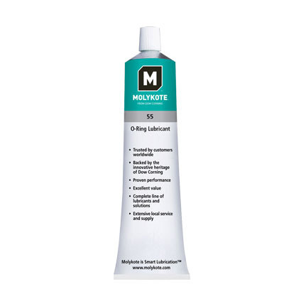Molykote 55 O-Ring Grease