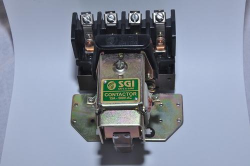 Electrical Terminal Contactor