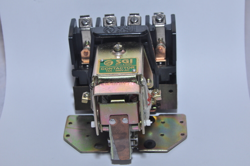 Contactor Switch