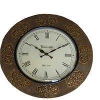 Handicrafted Wall Clock