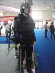 Police Security Equipment