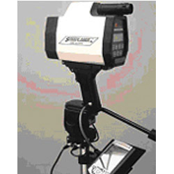 Laser Speed Gun with & without Printer And Camera