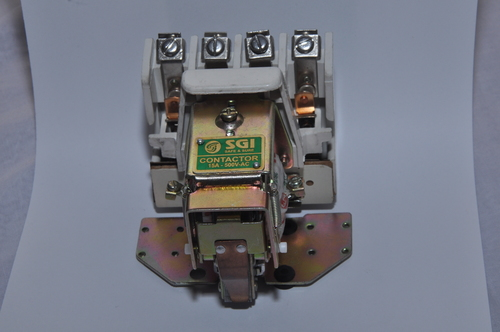 Dmc Compression Contactor