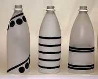 Plastic Bottle Designing & Prototyping