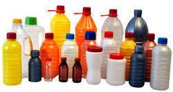 Bottles Designing & 3D Printed Protypes