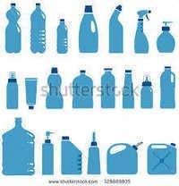 PET Plastic Bottle Designing & Prototyping