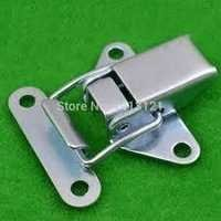 Designing Industrial Lock & Prototype
