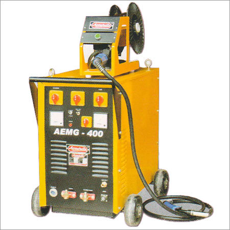 Mig Welding Machine Diod Type