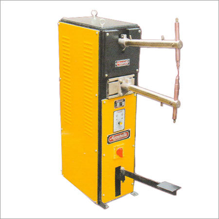Spot Welding Machine(10,15,20)
