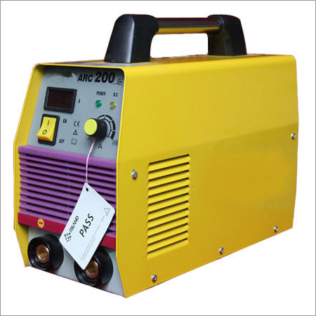 200 amp 1 ph inverter arc Welding Machines