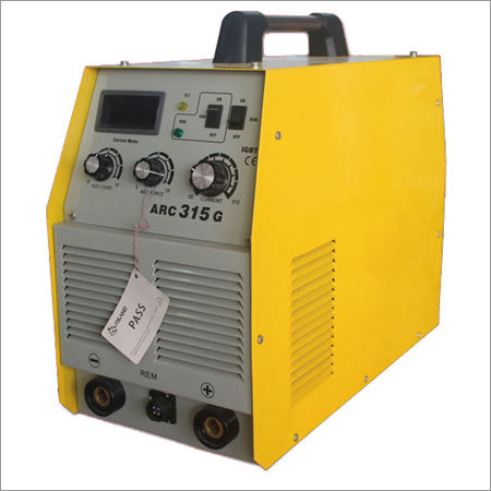 300 AC/DC Arc Welding Machine