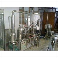 SS Honey Processing Plant