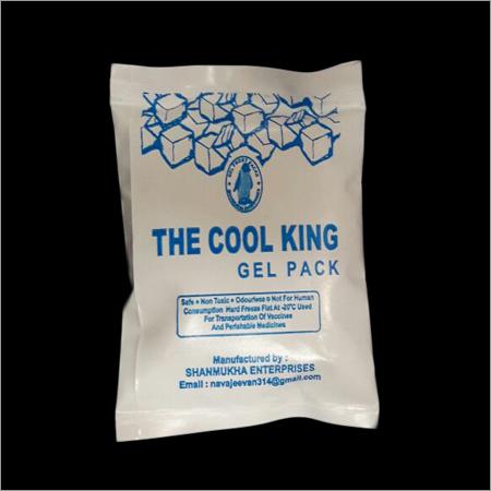 Ice Cooler Gel Pack