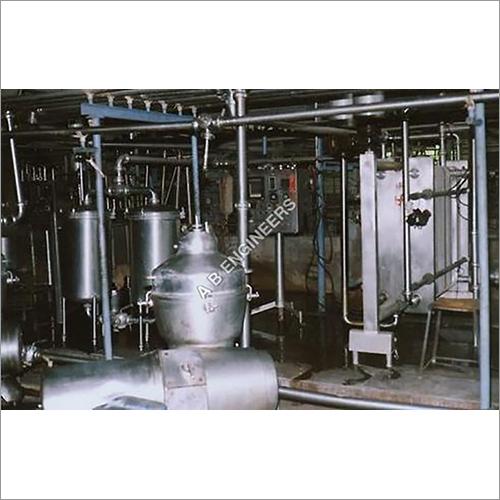 Honey Processing Equipment