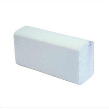 Z Fold Paper Towel