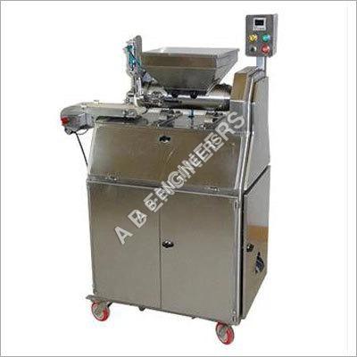 Ladoo Making Machinery
