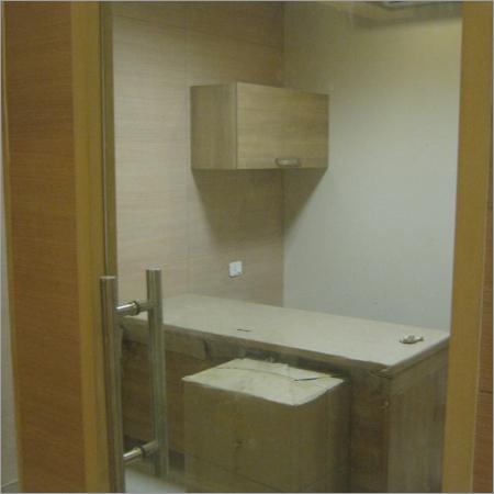 Modular Office Cabins