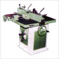 Vertical Spindle Moulding Machine