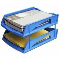 Deluxe paper & File Tray