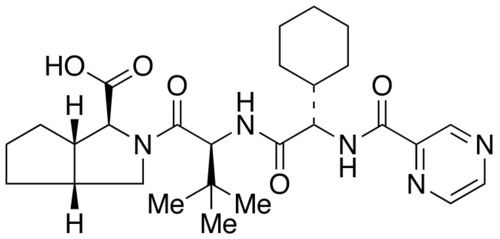(1S,3aR,6aS)-(2S)-2-Cyclohexyl-N-(2-pyrazinylcarbo
