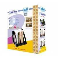 Book Rack (6 pcs)