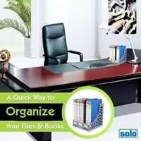 XL File & Book shelf