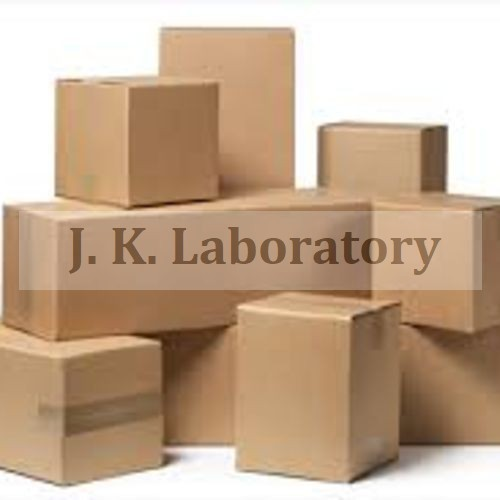 Packaging Material Laboratory