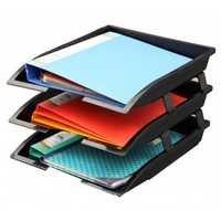 XL Paper & File Tray (3 pcs set)