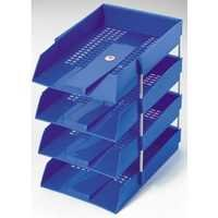 Omega Office Tray One set 4 steps