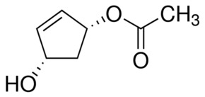 (1S,4R)-cis-4-Acetoxy-2-cyclopenten-1-ol