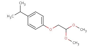 (2,2-Dimethoxyethoxy)-Benzene