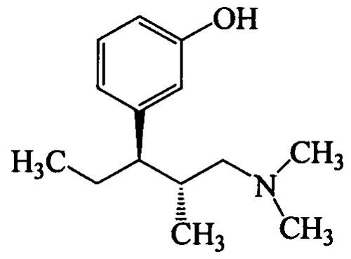 (2R,3R)-1-(Dimethylamino)-3-(3-methoxyphenyl)-2-me