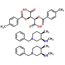 (2R,3R)-2,3-Bis[(4-methylbenzoyl)oxy]butanedioic a