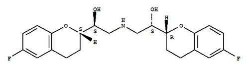 (2R)-rel-6-Fluoro-3,4-dihydro-2-(2R)-2-oxiranyl-2H