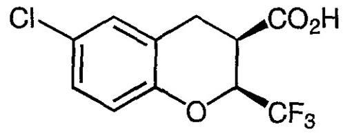 (2R)-rel-6-Fluoro-3,4-dihydro-2-[(2S)-2-oxiranyl]-