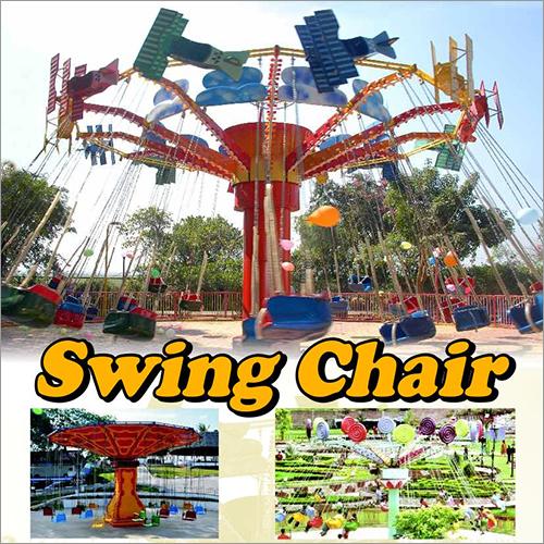Swing Chair RIde