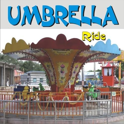 Leaflet Umbrella Ride
