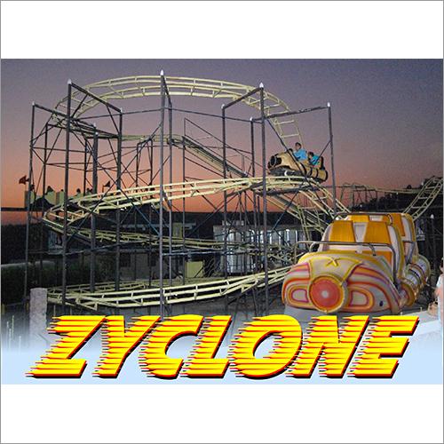 Leaflet Zyclone