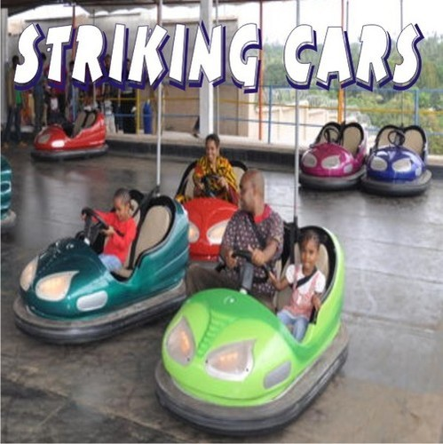 Striking Cars