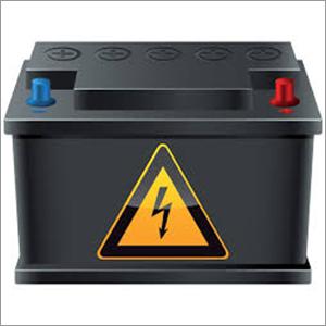Generator Batteries
