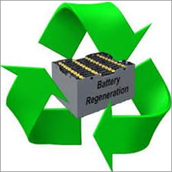 Battery Regenerator