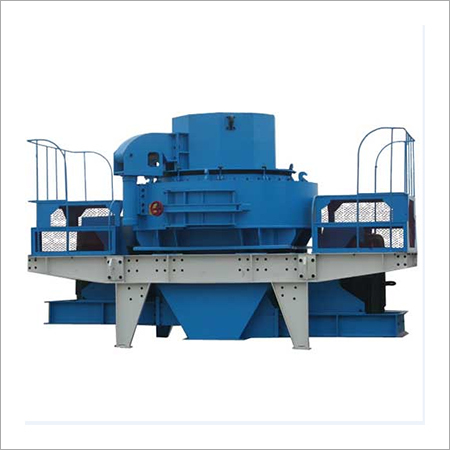 VSI Vertical Shaft Impactor Crusher