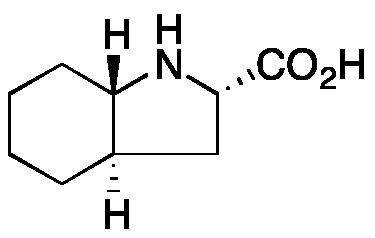 (2S,3aR,7aS)-1H-Octahydroindole-2-carboxylic acid