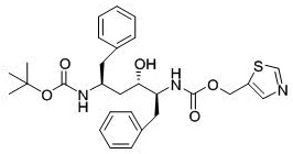 (2S,3S,5S)-5-(tert-Butoxycarbonylamino)-2-(N-5-thi